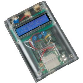 Boitier Transparent Arduino