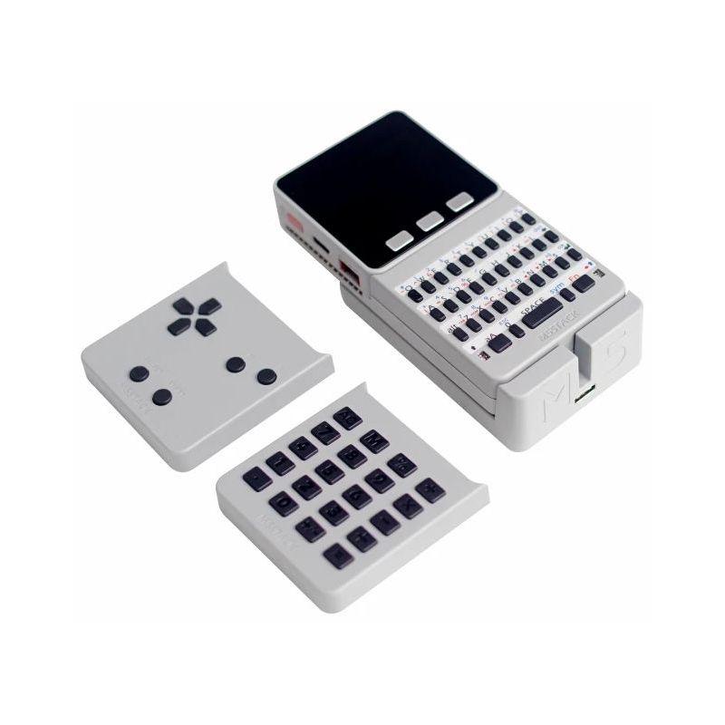 M5Stack: M5 Faces – ordi de poche