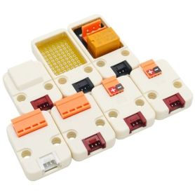 M5Stack : Input / Output units kit, Grove