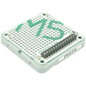 M5Stack : proto module with extension & bus socket