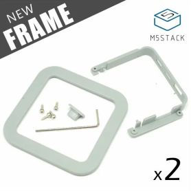 2x M5Stack : Frame Panel kit