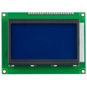 Afficheur LCD 128x64, SPI 3 fils