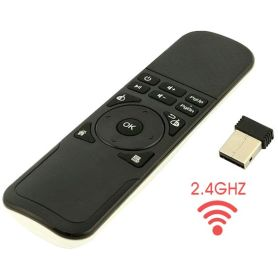 Télécommande RF avec récepteur USB - Clavier souris - Riitek i7