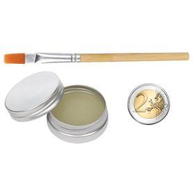 Flux Pasta - 30 Gr + Paintbrush