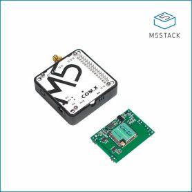 M5Stack : Module LoRaWAN 868 Mhz (Europe)