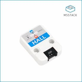 M5Stack : Hall Effect Sensor Grove