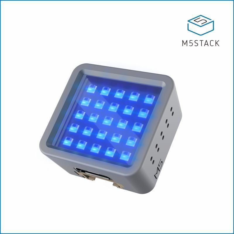 M5Stack : Atom Matrix Kit