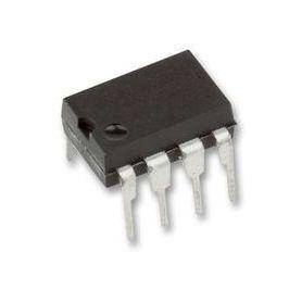 MCP602 - Op Amps, CMOS, DIP8