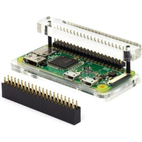 GPIO kit male + Female for Raspberry-Pi