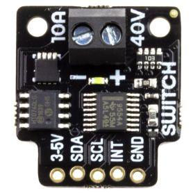 40V / 10A MosFet controlable via I2C - HT0740
