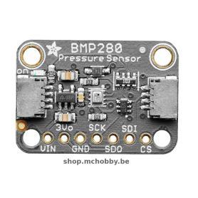 BMP280 senseur de pression Barométrique, Température, Altitude - 3.3 et 5V