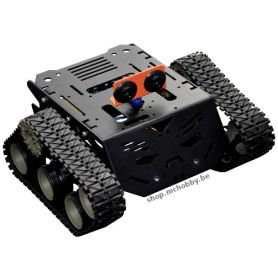 Devastator Robot Kit - Tank + Motor