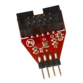 MOD-BME280 - Temperature/Humidity/Pressure sensor