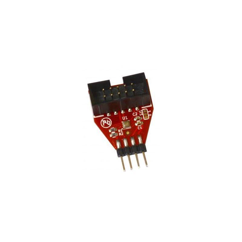MOD-BME280 - Sens. Température/Humidité/Pression