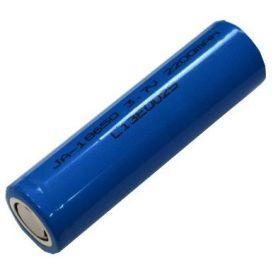 18650 Lipo battery - 3.7v 2200mAh