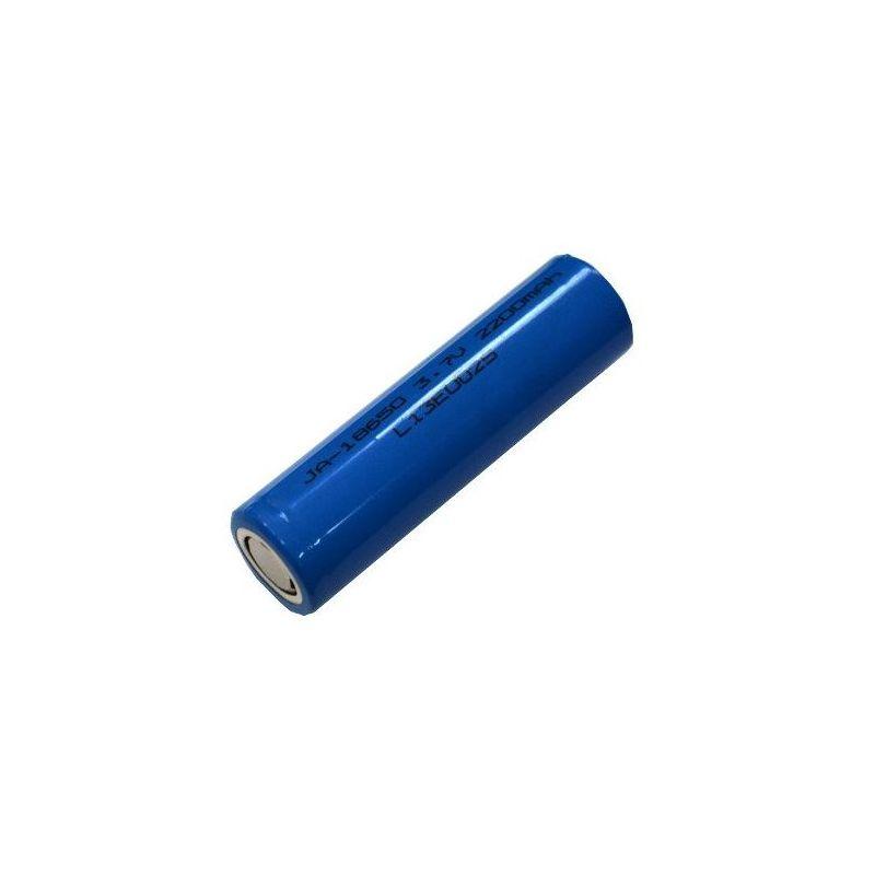 Accu Lipo 18650 - 3.7v 2200mAh