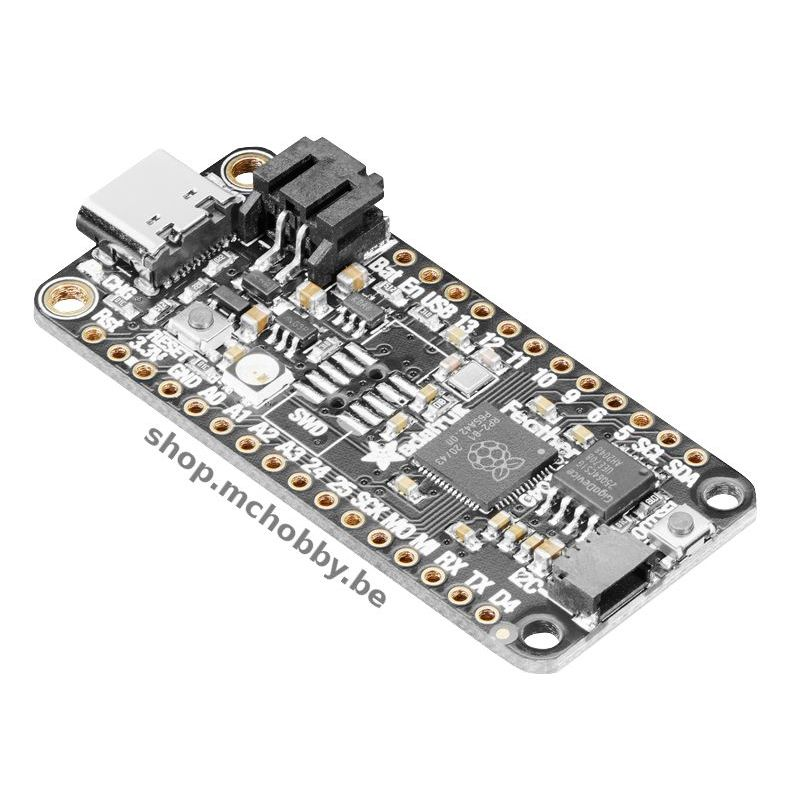 Feather RP2040 3.3V 125 MHz