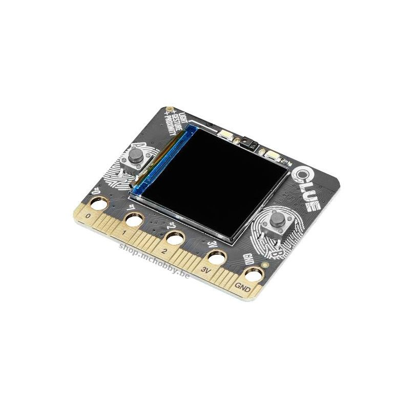 Adafruit CLUE Express - nRF52840, Bluetooth LE