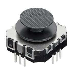 Mini joystick analogique 2 axes