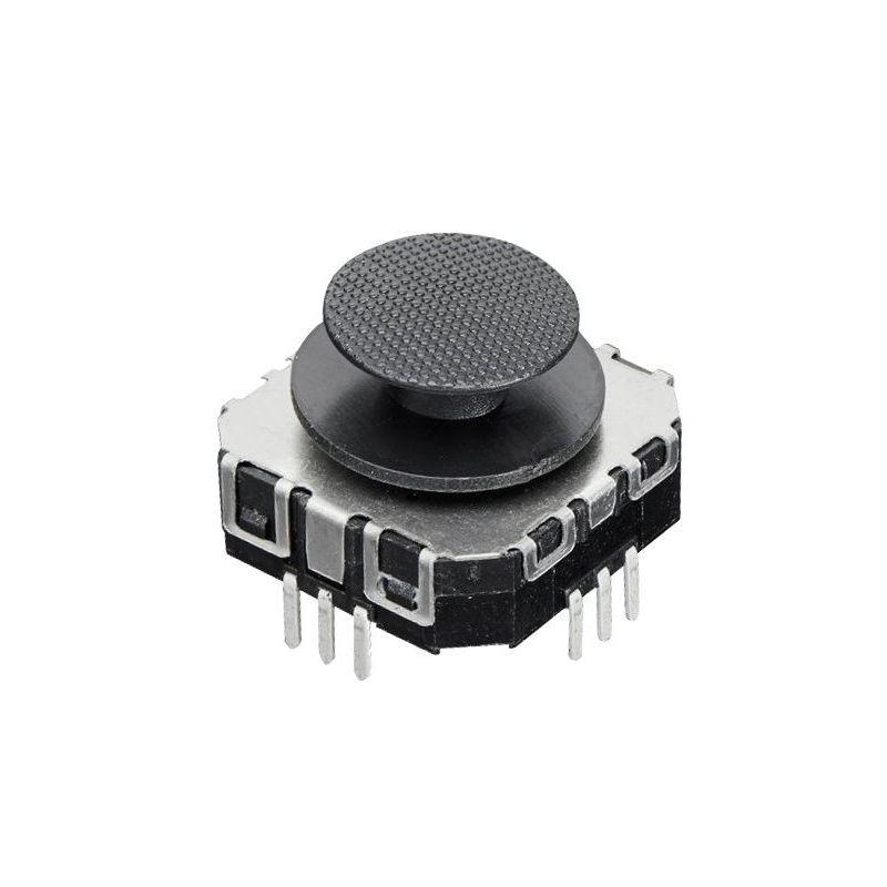 Mini 2-axis analog joystick