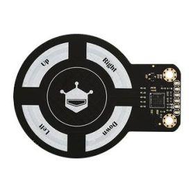 3D Gesture sensor