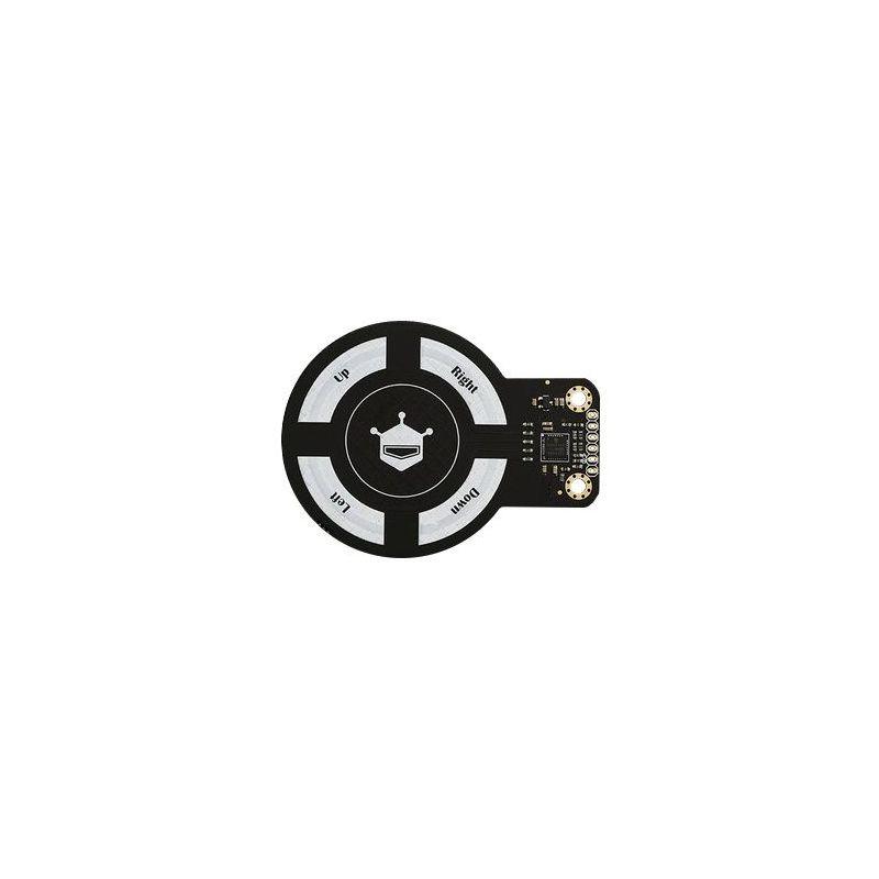 Capteur de mouvement 3D