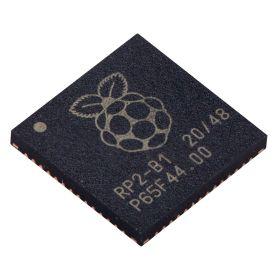 RP2040 microcontoler - Dual Core - Cortex M0+ @ 133Mhz