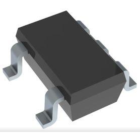 74HCT1G125 – 1x Level Shifter (NeoPixel) – SOT-23-5