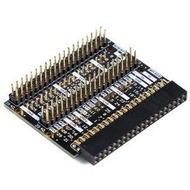 Extension de GPIO pour Pi400