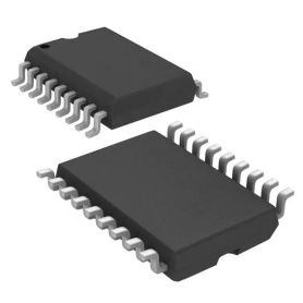 MCP23008 - 8 input/output extension - SOIC18 - I2C