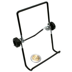 Adjustable stand for small screens & tables up to 7 inches