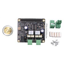 IQAudio DigiAMP+ - Amplified audio board for Raspberry-Pi
