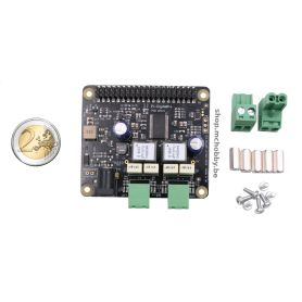IQAudio DigiAMP+ - Carte son amplifiée pour Raspberry-Pi