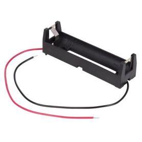 Battery Holder for 18650 Lithium battery