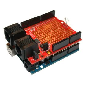 CanDIY - Shield Can Bus pour Arduino - v2.0
