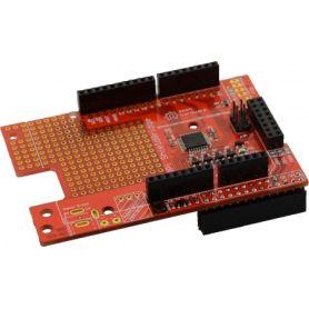 RPi-ShieldBridge - Un Arduino sur un Pi