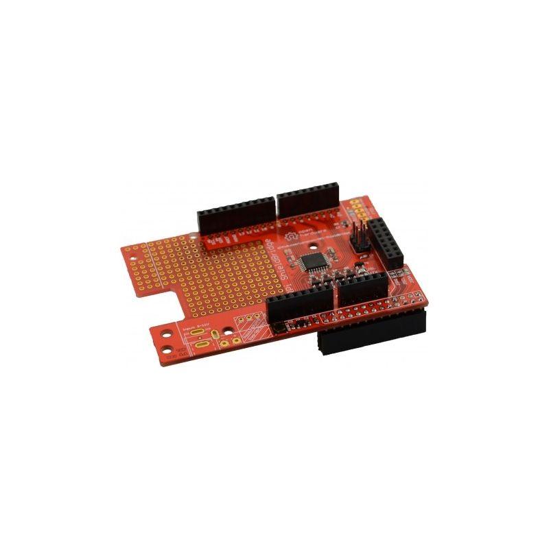 RPi-ShieldBridge - Un Arduino compatibel sur un Pi
