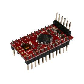Wattuino 3v 8Mhz - Arduino mini Pro Compatible