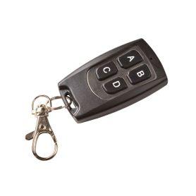 [T] - Emetteur RF (pour nos récepteurs) - 4 boutons