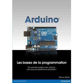 Arduino - Les bases de la programmation