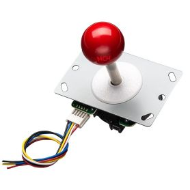 Joystick Arcade with contact - 8 directions