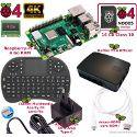Kits Raspberry-Pi 4