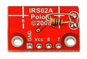 Créer un mini-senseur avec deux détecteurs