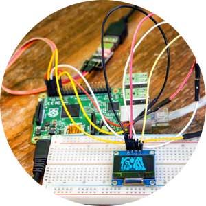 Kit découverte Raspberry Pi 3