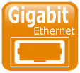 Du vrai gigabit Ethernet sur Raspberry-Pi 4