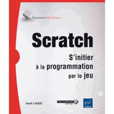 Livre Scratch